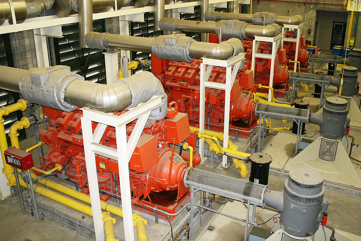 Murcal Municipal Control Panels Alone Pumping Station Pump Panel Electrical Wiring Diagram Random 08